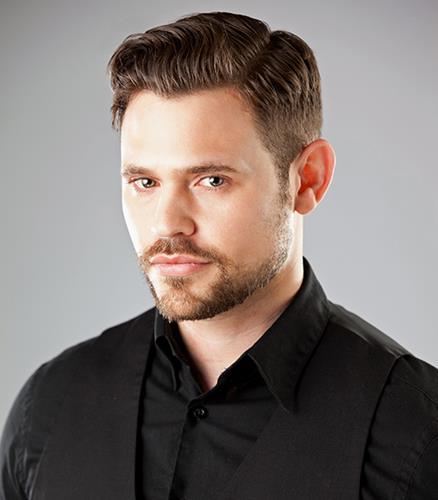 David LeGere  Agent