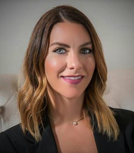 Amber Marques  Agent