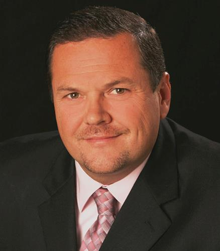 Jeffrey Del Favero IDC Global Agent