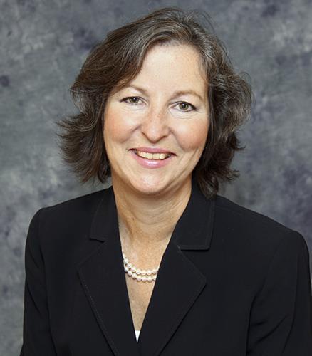 Patricia Damon
