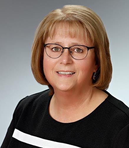 Mary Scalise
