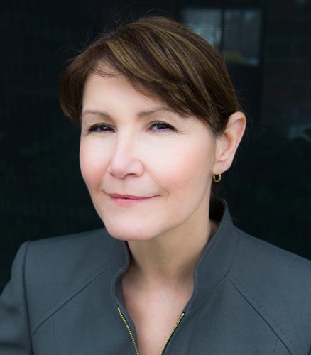 Heidi Grinsfelder  Agent