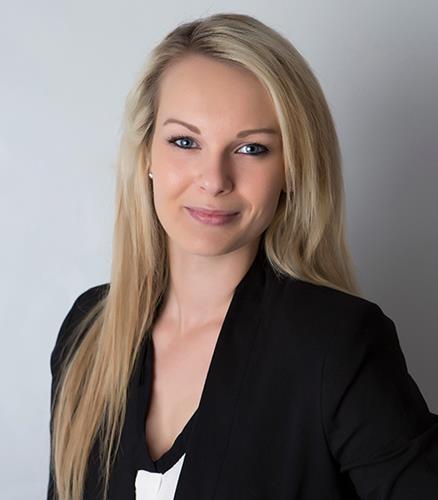 Monika Pietras IDC Global Agent