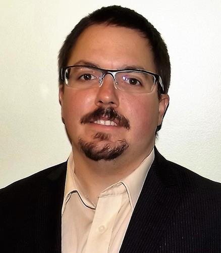 Scott Nordman  Agent
