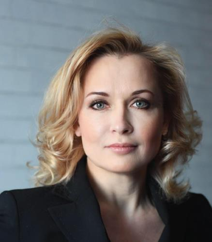 Tatiana Nikichina  Agent