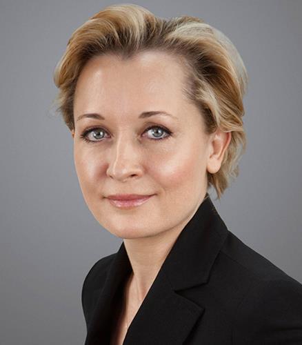 Tatiana Nikichina