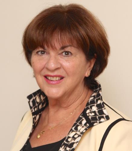 Valerie Herrmann  Agent
