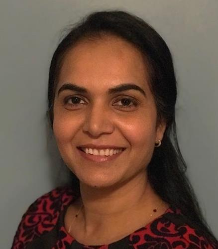 Nisha Bhattacharya