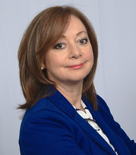 Martha Vassar IDC Global Agent