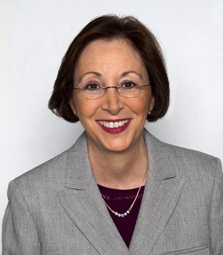 Joan Hainsworth