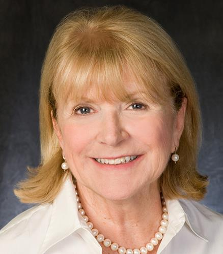 Susan Arsenault