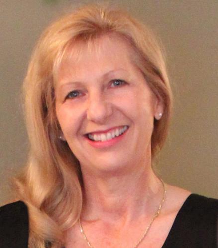 Lois Garvin