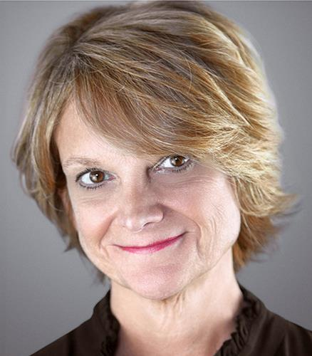 Grace Ann Baresich  Agent