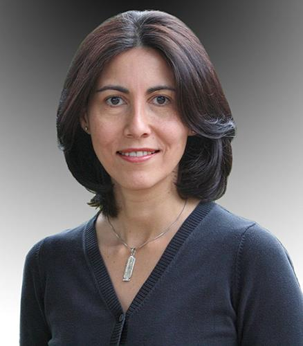 Monica Shaw  Agent