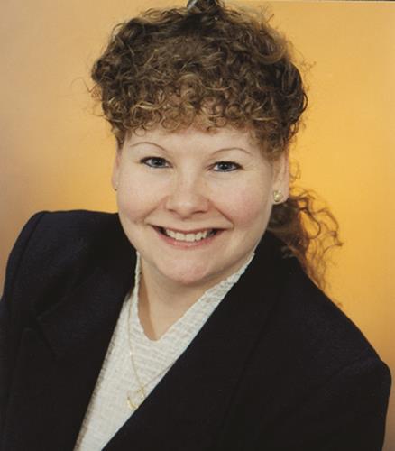 Carolyn Ridenour