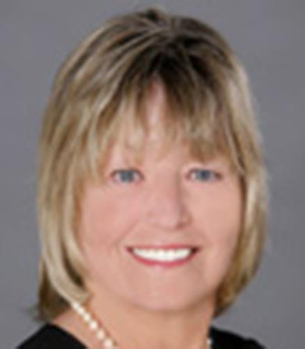 Nancy Heitman  Agent