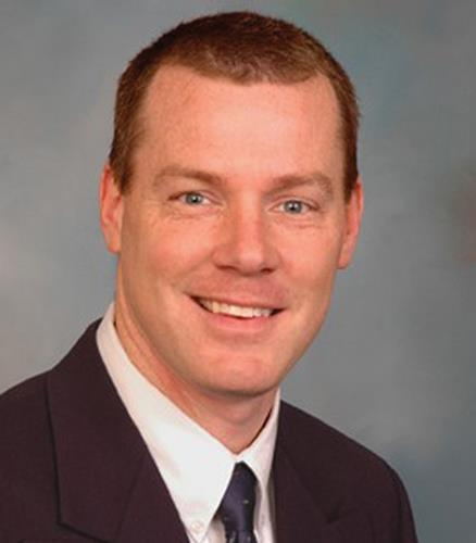Chuck Haller IDC Global Agent