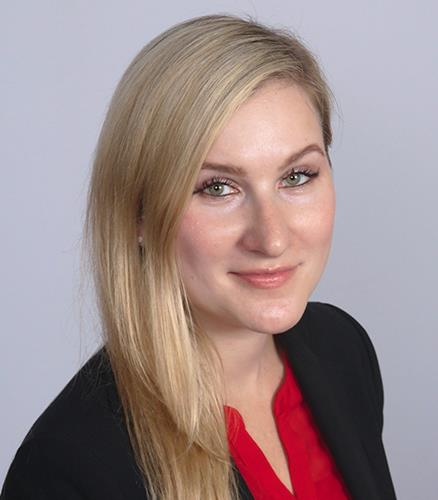 Annette Nasiadka  Agent