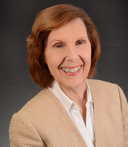 Nancy Costello IDC Global Agent