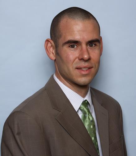 Jason Nogiec  Agent