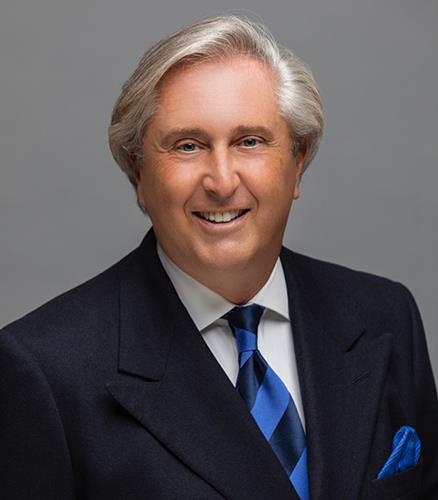 Paul Tabor