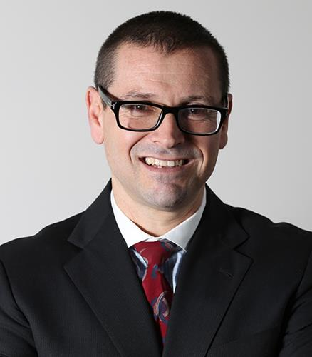 Craig Sidley