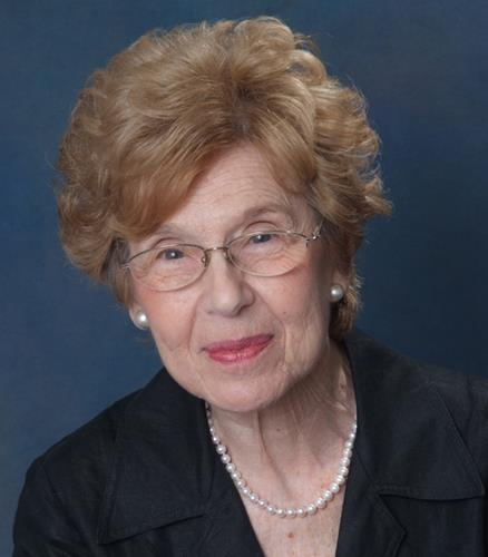 Ursula Marx