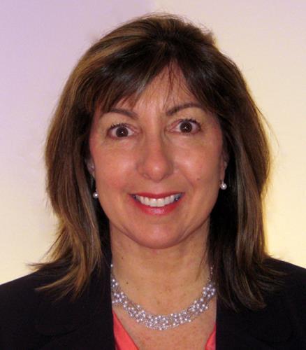 Ann Knowles IDC Global Agent
