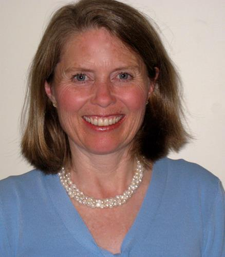 Ann Buffum IDC Global Agent
