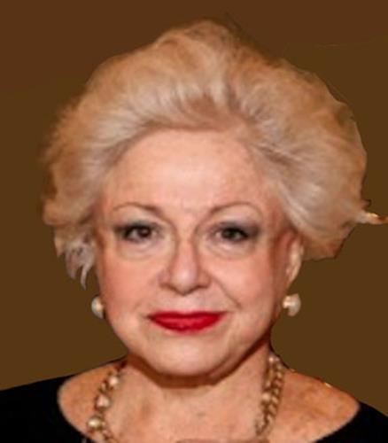 Isabel Dreyer