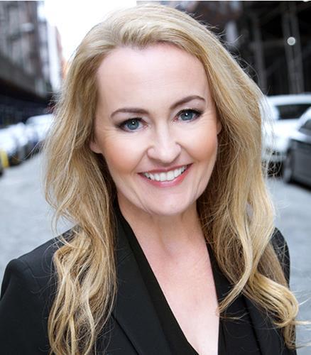 Anne Flanagan  Agent