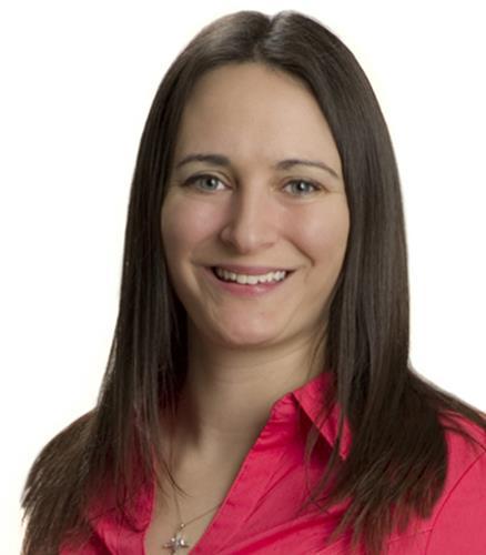 Barbara Nati IDC Global Agent