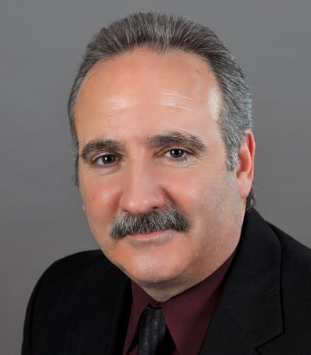 Dominic Moreggi  Agent