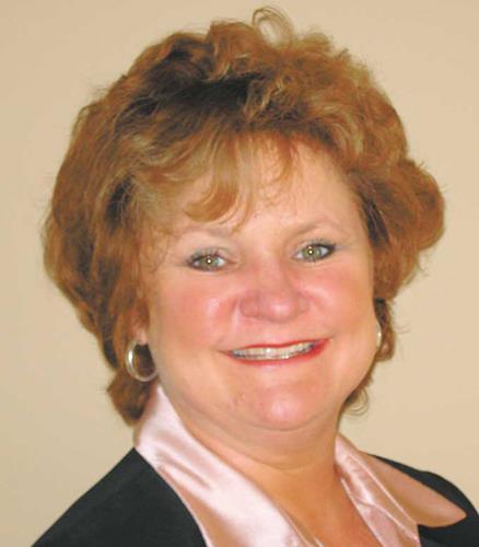 Susan Hinebaugh