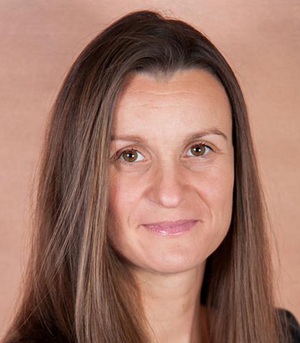 Agata Czyz  Agent