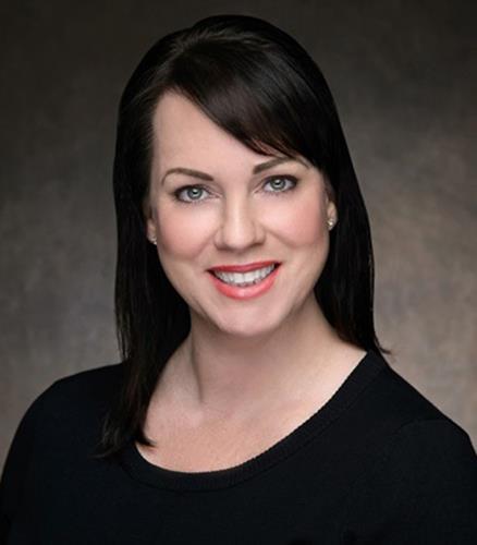 Melissa Fox  Agent