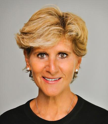 Martha Spiegel  Agent