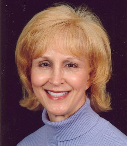 Linda Kesselman  Agent