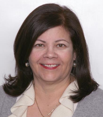 Linda Kreicher