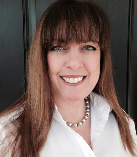 Patricia Forbes  Agent