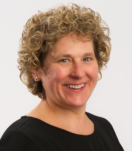 Sally Bowman