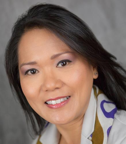 Susan Cafourek IDC Global Agent