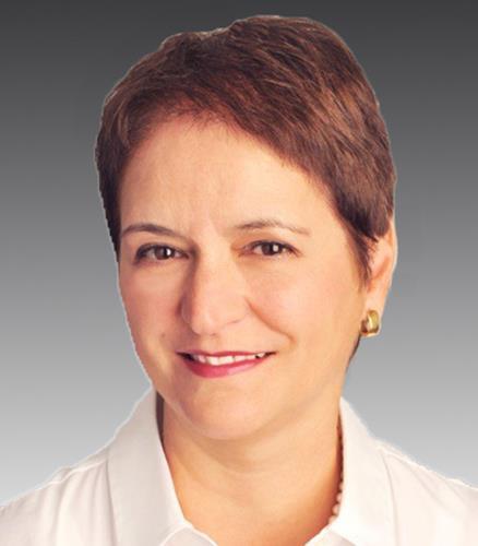 Annie McGinnis