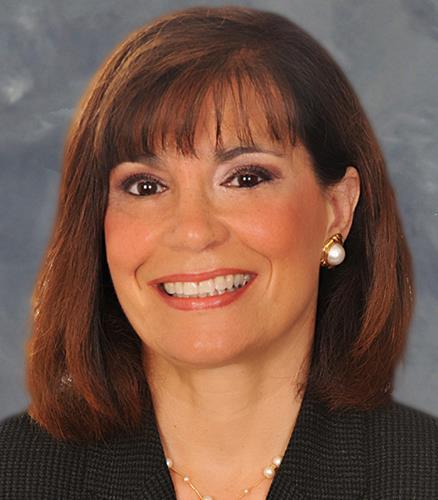 Denise Breda  Agent