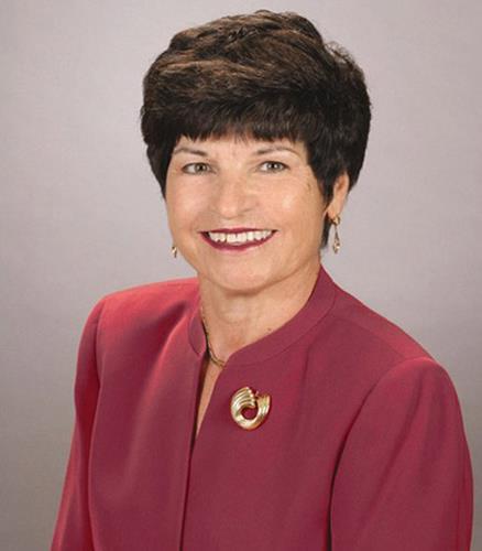 Aurelia Michelson IDC Global Agent