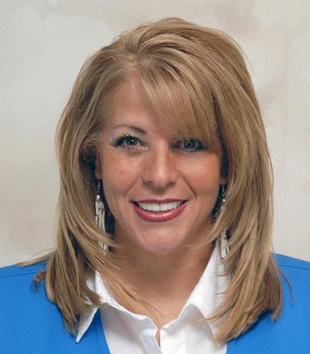 Antoinette Dattilo  Agent