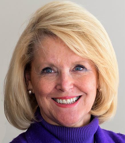 Sharon Greene