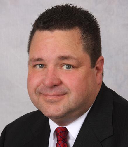 Mark Graf