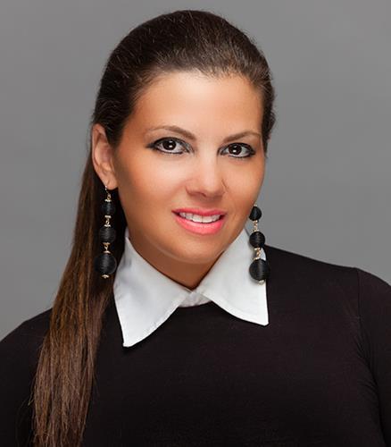 Miriam Solkowitz  Agent