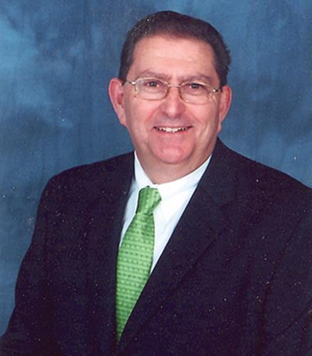 John Vincent, Jr. IDC Global Agent